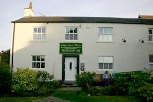 Wortley Cottage Guest House